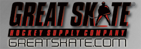 great skate  Logo graphic