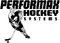 Performax Hockey Logo graphic