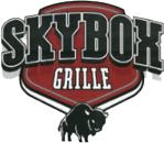 skybox grill logo graphic
