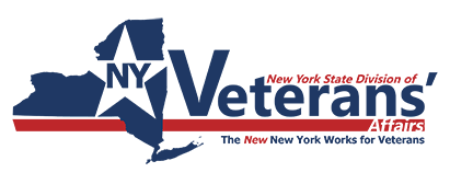 Veterans' Affairs banner graphic